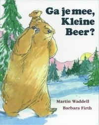 ga me mee kleine beer