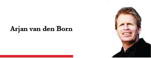 Arjan van den Born