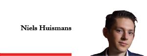 Niels Huismans