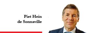 Piet Hein de Sonnaville 3