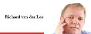 Richard van der Lee 3