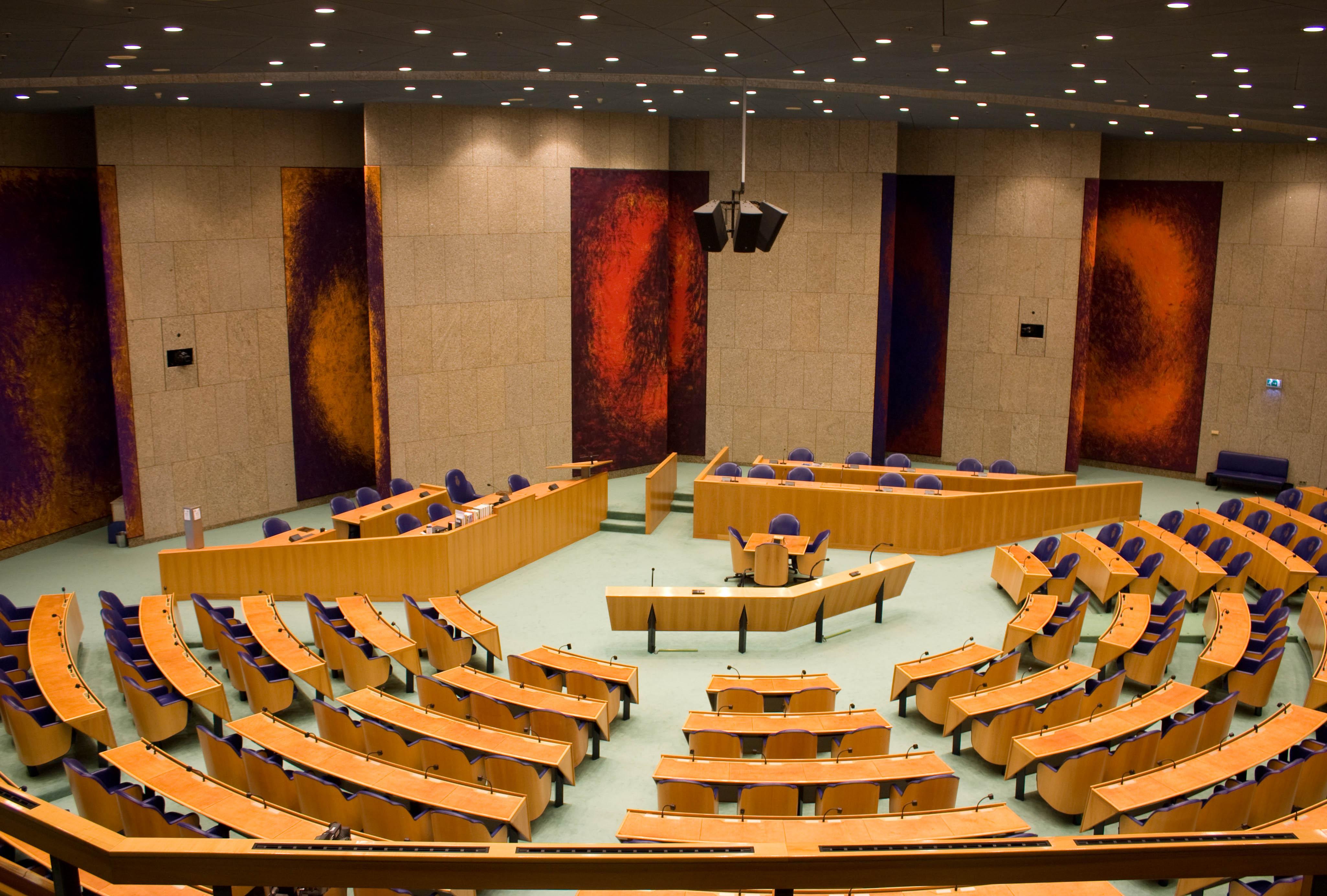 Interim-managers: kabinetsformatie met ChristenUnie is beste alternatief