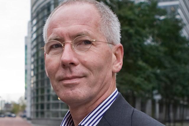 Prof Frank Kwakman