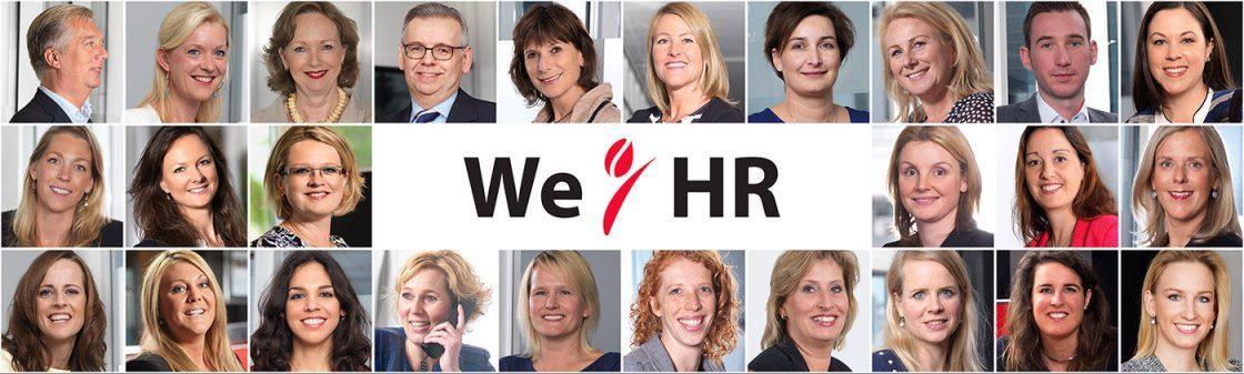WE HR banner
