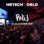 HR Tech Congress  Future of Work – Parijs 25/26 oktober