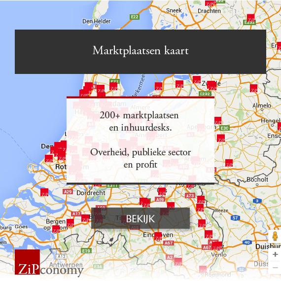 Marktplaatsen