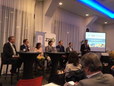 ZZP-verkiezingsdebat: Welke partij weet die 1 miljoen zelfstandigen voor zich te winnen?