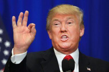 Hoe gaat Trump reageren op de snelst groeiende economie: de gig economy?