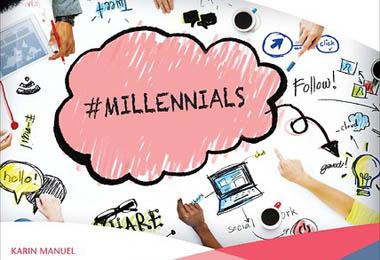 """Terugkijken Webinar: Karin Manuel over aantrekkelijk werkgeverschap """"Millennials zijn allergisch voor hiërarchie"""""""