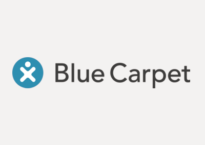 BlueCarpet