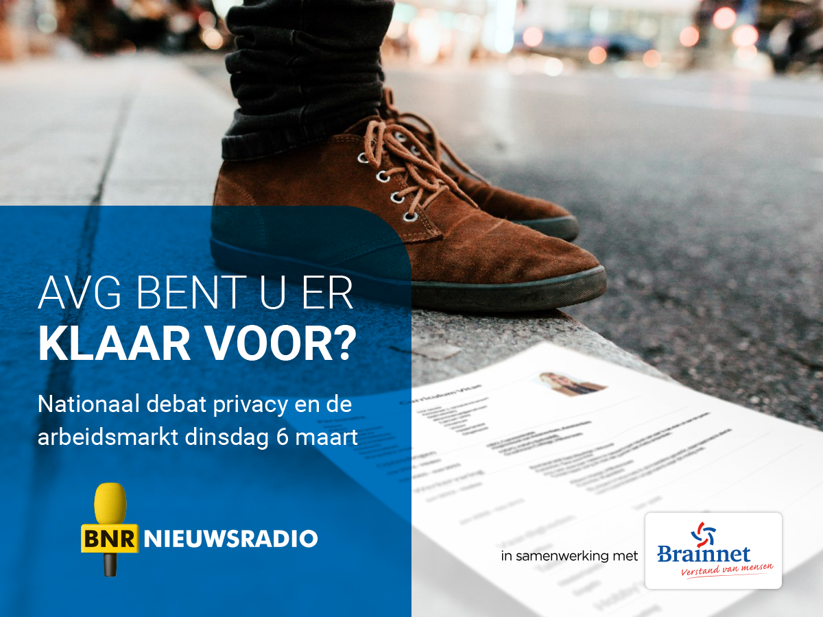 Brainnet Pricacy debat
