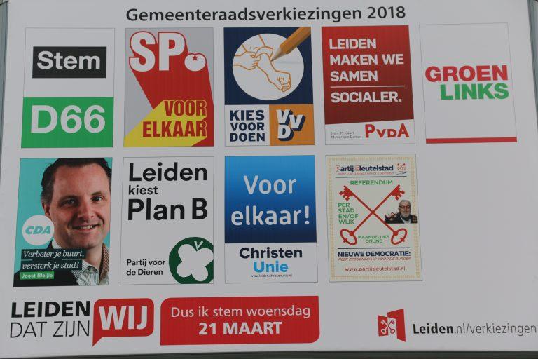 lokale politiek en zzp