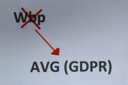 a4780cfd327 Nieuw btw-nummer voor eenmanszaken. Toch doorbraak in privacydossier ...