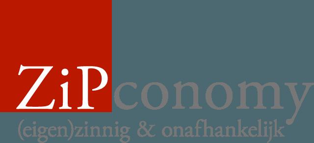 Logo ZiPconomy