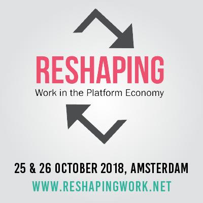 Banner van onze partner ReShaping work