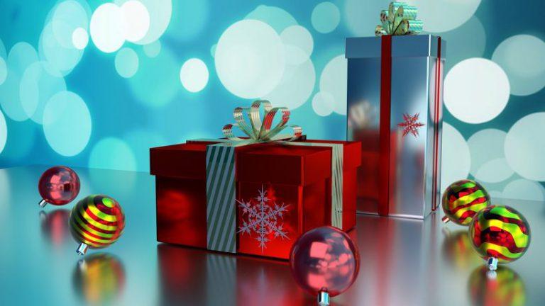 Waarom Het Geven Van Een Kerstgeschenk Aan Freelancers Een