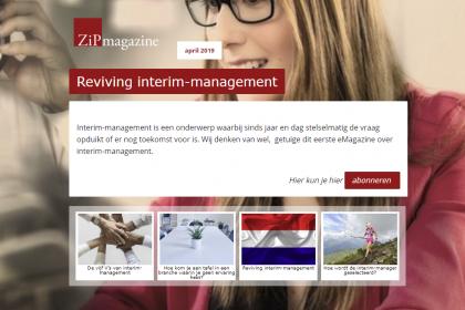 persoonlijkheid interim manager bepaalt in hoge mate zijn of haarnieuws zipconomy start emagazine over interim management