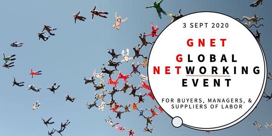 Banner van onze partner GNET